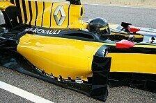Formel 1 - Titel ist noch nicht realistisch: Kubica will Renault zu alter St�rke f�hren