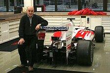 Formel 1 - Stefanovic gibt nicht auf: Ger�cht - Stefan GP kauft USF1