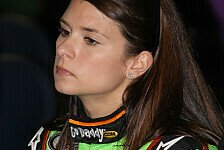 NASCAR - Nationwide Series in Daytona: Patrick gibt NASCAR-Deb�t am Samstag