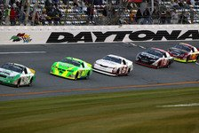 NASCAR - Nelson Piquet Jr. wurde Siebter im Daytona-Qualifying: ARCA: Startschuss f�r Patrick und Piquet Jr.