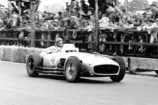 Formel 1 - Video: History: Legend�rer Fangio in Monaco