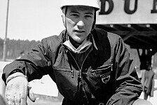 Formel 1 - Video: Eine Hommage an Stirling Moss von Mercedes