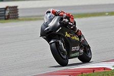 MotoGP - Gute Basis: Martinez: �hnliche Richtung wie Stoner