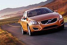 Auto - Unvergleichliches Erlebnis: Der neue Volvo S60