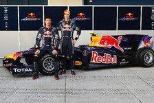 Formel 1 heute vor 11 Jahren: Sebastian Vettels erstes WM-Auto