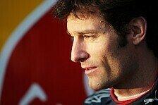 Formel 1 - �berraschende R�ckendeckung: Webber nimmt die neuen Teams in Schutz