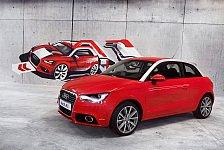 Auto - Audi A1