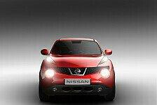 Auto - Klein, stark und wendig: Neuer B-Crossover von Nissan