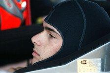 Formel 1 - Grosjean hat Gl�ck, R�ikk�nen ist schwach: Piquet Jr. l�stert �ber Lotus-Fahrer