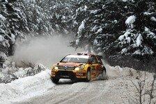WRC - Es war meine Schuld: Hirvonen in F�hrung, Crash von Solberg