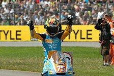 Moto3 - Bilder: Dutch TT - Assen