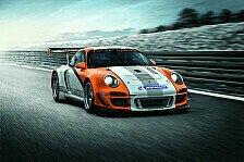 Auto - Porsche Intelligent Performance macht Rennwagen effizienter: 911 GT3 R Hybrid feiert Weltpremiere in Genf