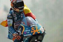 Moto2 - Vier Fahrer aus Valencia: Aspar-Truppe f�r 2011 steht