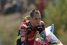 MotoGP - Zur�ck im Gesch�ft: Pesek steigt bei Ioda ein
