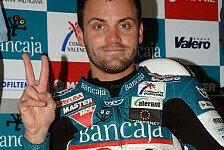 Moto2 - Start in ungarischer Rallye Meisterschaft: Talmacsi steigt auf 4-Rad um