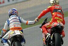 Moto2 - Bilder: China GP - Shanghai