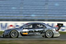 DTM - Spa�tag in Hockenheim: Flashback: R�ikk�nens DTM-Test
