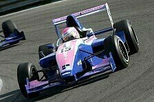 Formel 1 - Vorbild f�r junge Rennfahrerinnen: Alice Powell hat Formel 1 im Visier