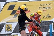 Moto2 - Bilder: Dutch TT - Assen