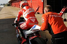 Moto2 - Verhaltener Start ins Jerez-Wochenende: Viessmann Kiefer Racing zur�ck in Europa