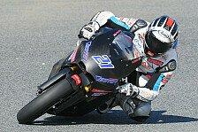 Moto2 - Das Warten hat ein Ende: Bradl will in Katar mit vorn sein