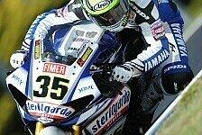 Superbike - Crutchlow: Fahre immer um Podien: Reihe 1 und 2 f�r Yamaha