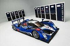 Mehr Motorsport - Davidson neu im Siegerauto: Peugeot gibt Le-Mans-Aufgebot bekannt