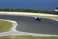 Superbike - Keine Verbesserungen an der Spitze: QT2 - Checa weiter vor Fabrizio & Haslam