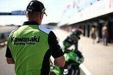 Superbike - Weit von Beschlossen: Mehr Details zum Junior Cup