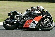 Superbike - Sein Team erkl�rt den Sturz von Phillip Island: So st�rzte Roland Resch
