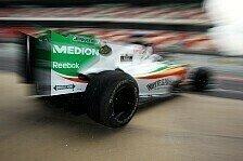 Formel 1 - Drei �berraschungs-Kandidaten
