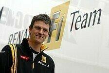 Formel 1 - Chef der Technik-Arbeitsgruppe: Allison mit neuer Aufgabe bei der FOTA