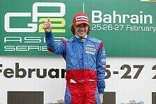 GP2 Asien - Bilder: Bahrain - 5. & 6. Lauf