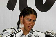 Bikes - Neuer Vertrag mit Elle 2 Ciatti: Supersport - Paola Cazzola zur�ck in Action