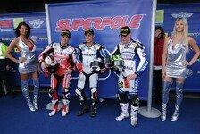 Superbike - Bilder: Australien - 1. & 2. Lauf