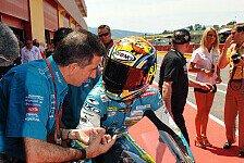Moto2 - Keine Zeit f�r Entwicklung: Aspar erkl�rt Wechsel zu Suter