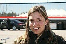 IndyCar - Sie hat bereits beeindruckt: Simona de Silvestro startet f�r HVM Racing