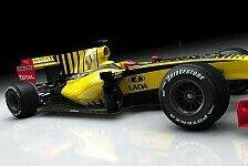 Formel 1 - Russisches Doppeldeb�t: Renault best�tigt Lada-Sponsoring