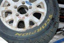 WRC - Zeit verschafft: FIA sucht neuen Reifenhersteller ab 2012