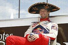 WRC - Bilderserie: Rallye Mexiko - Stimmen der Top-Piloten