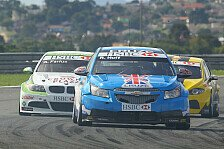 WTCC - Der Saisonauftakt: Video - Highlights aus Curitiba