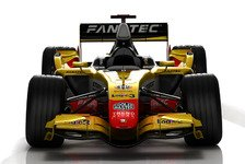 eSports - Zweiter Lauf der AutoGP FSR World Championship
