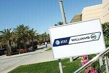 Formel 1 - Hybrid-Power: Williams stockt Anteile an WHP auf