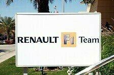 Mehr Motorsport - Franz�sisches Duell?: Plant Renault einen Prototypen?