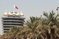 Formel 1 - Tag des Zorns: Negative Reaktionen auf die Bahrain-Urteil