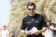 Formel 1 - N�chster Termin in Australien: GPDA-Vorsitz: Entscheidung aufgeschoben