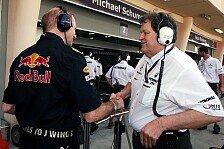 Formel 1 - Red Bull als Aktiver besiegen: Kommt Norbert Haug in die Formel 1 zur�ck?