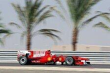 Formel 1 - Gewinnt Geld oder Moral? : Pro & Contra: Bahrain GP