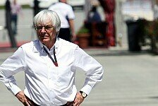 Formel 1 - Deal f�r 2012?: Ecclestone plant GP in New York