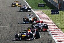 Formel 1 - Alles wird spannender: Blog - Neuigkeiten von der FOTA